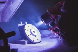 Цинкование металлических изделий любой сложности