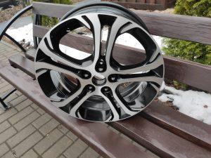 Алмазная проточка дисков R17