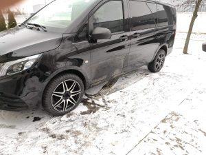 Алмазная проточка дисков Mercedes