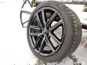 Порошковая покраска дисков Lexus