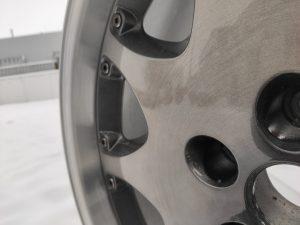 Алмазная проточка дисков R20