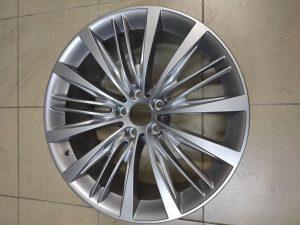Алмазная проточка дисков R21 для BMW