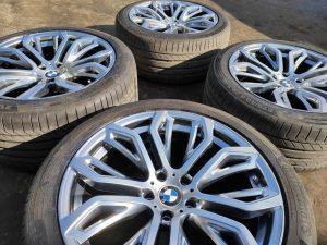 Порошковая покраска r20 BMW
