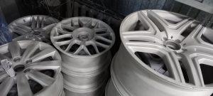 Пескоструйная обработка любых металлических изделий